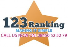 123 Ranking - making it simple