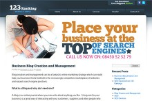 How a Great SEO Marketing Blog will Help your Business Flourish