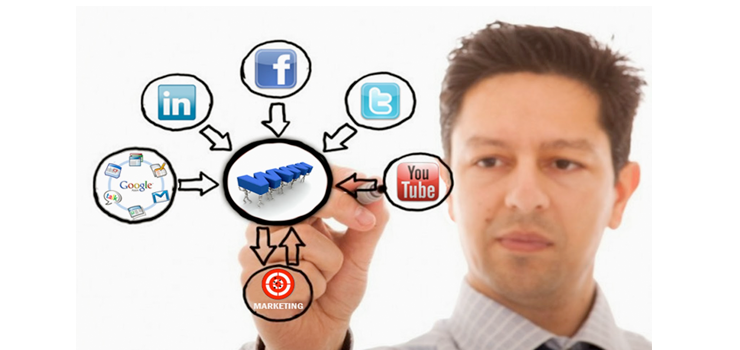 The Role of Social Media in SEO Campaign for Small Businesses