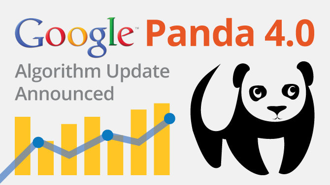 Google Rolls Out Panda 4.0