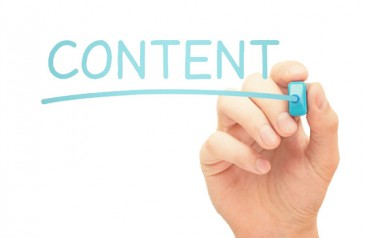 creating sharable content