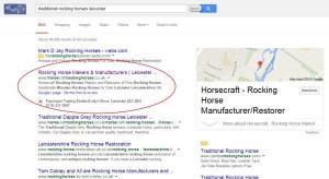 Horsecraft rankings
