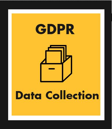 GDPR and Data Collection