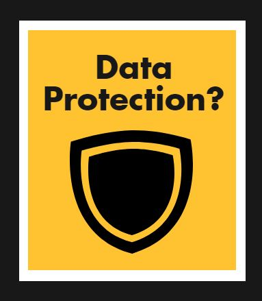 GDPR Data Protection Definition