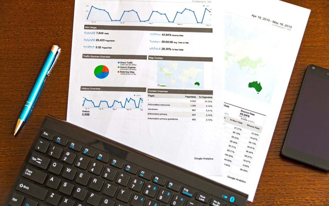 What Can Google Analytics Do For You?