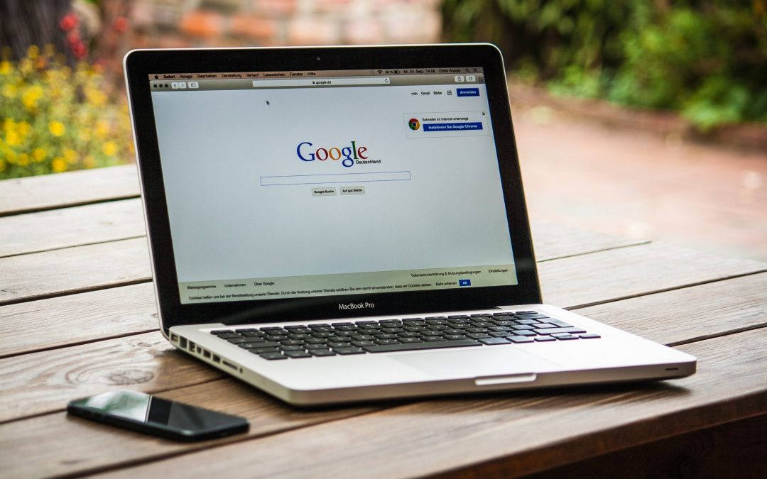 What Google's Algorithm Change Means For You