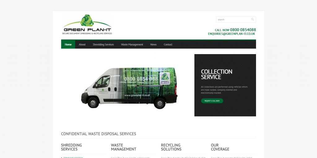 Green Plan-It
