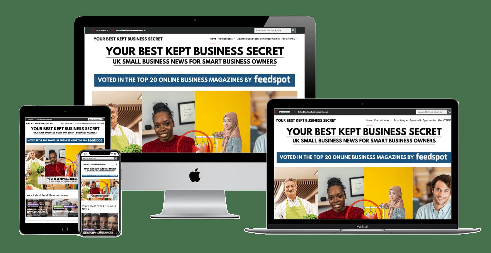 Best Kept Business Secret